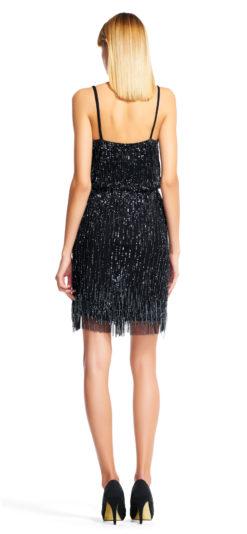 Adrianna Papell Kiralık Elbise