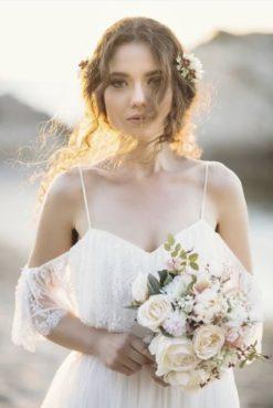 Bridely Made Gelinlik Kiralama